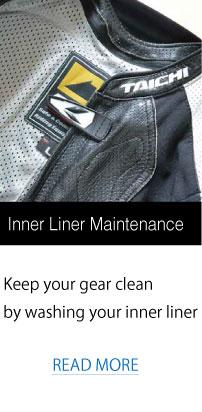 Inner Liner Maintenance