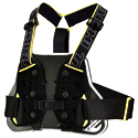TRV069 CROSSLAY CHEST PROTECTOR (with belt)