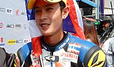 Apiwat Wongthananon